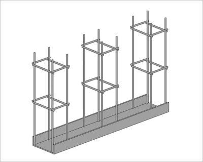 Конструкция и виды откатных гаражных ворот, их самостоятельное изготовление и установка