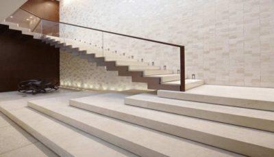 Строительство бетонных ступеней для лестниц: состав смеси, заливочные формы, 14 фото с примерами работ