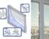 Выбор стеклопакетов с жалюзи: материалы и правила установки