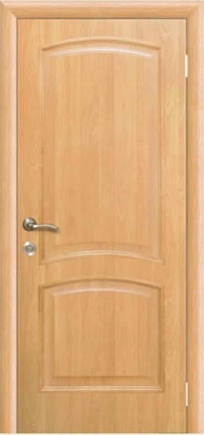 Глухая дверь