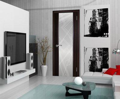 Совершенный стиль ваших дверей