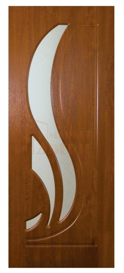 Дверь «Кармен» от компании «Висмут»