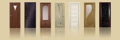 Предложение компании «Мир дверей»