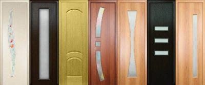 двери межкомнатные в Чите (фото)