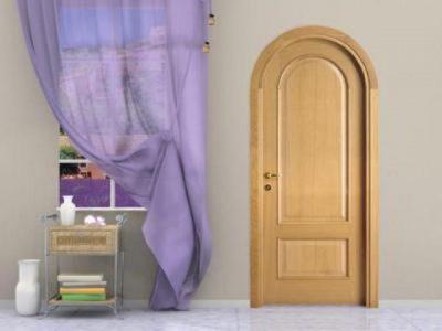 Арочные двери по низкой цене