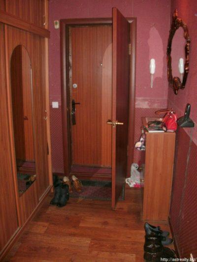 Вторая дверь