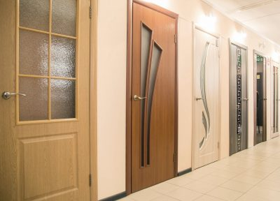 Древесноволокнистая плита широко применяется при производстве мебели