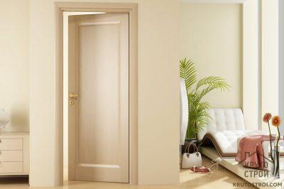 Внутренние дверцы в интерьере