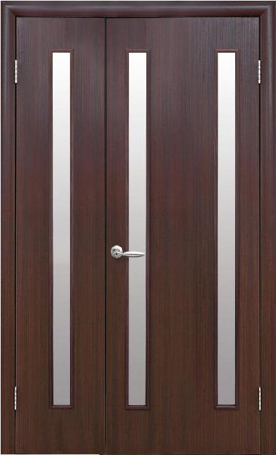 Модель дверей, которая гармонично впишется в современные дизайны интерьера