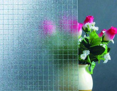 Армированное стекло для складных дверей