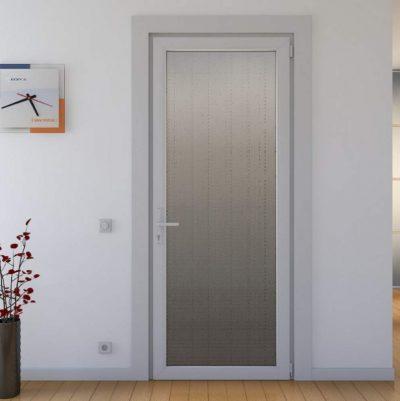 Двери из поливинилхлорида
