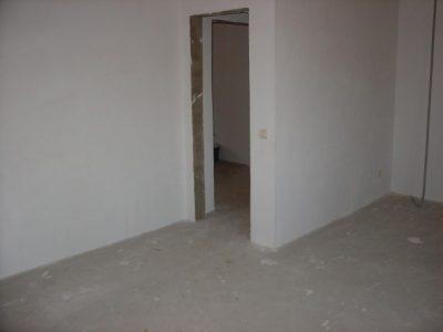 Смещение дверной скважины, фото