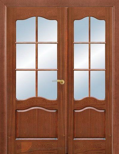 Межкомнатная ламинированная дверь