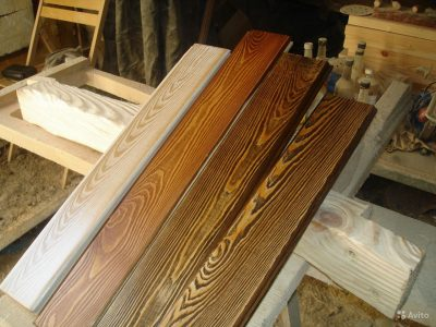 Изготовление дверной коробки из дерева
