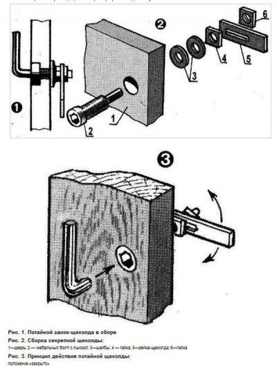 Механическое устройство