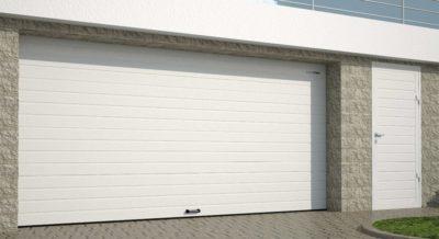 Дорхан для гаража