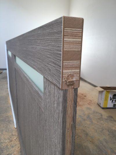 Материалы для дверей