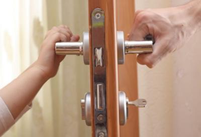 Причины закрытых дверей